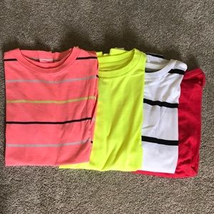 Old Navy Boys Tshirts 4 pack